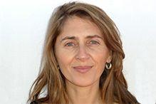 Doctora Carmen Paradas
